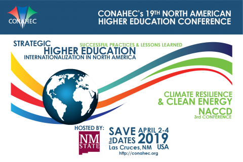 2019 CONAHEC Conference