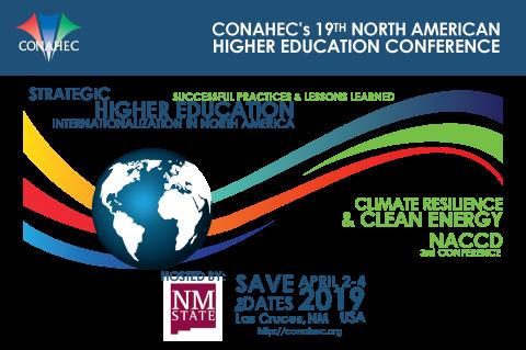2019 CONAHEC Conference