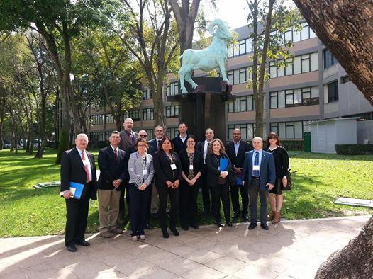 Vamos a Guadalajara! | CONAHEC: Consortium for North American ...